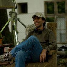 Il regista Vicente Amorim