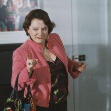 Josiane Balasko in una scena del film Cliente