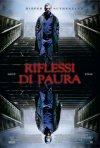 La locandina italiana di Riflessi di paura