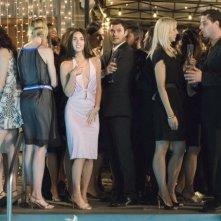 Megan Fox in un'immagine di How to Lose Friends and Alienate People