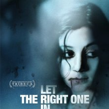 Nuovo poster per Let the Right One in
