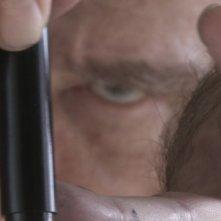 Un'immagine tratta dal film El artista