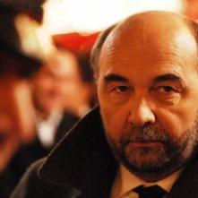 Gérard Jugnot interpreta il giudice Paolo Borsellino nel del film La siciliana ribelle