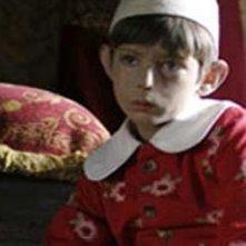 Il piccolo Robbie Kay è Pinocchio nella miniserie televisiva diretta da Alberto Sironi