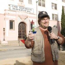 Kevin P. Farley è il protagonista del film An American Carol