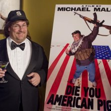 Kevin P. Farley interpreta Michael Malone nel film An American Carol