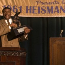 Rob Brown è Ernie Davis nel film The Express