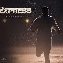 Un wallpaper del film The Express