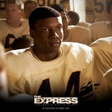 Wallpaper del film The Express con Rob Brown