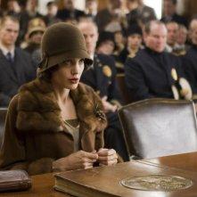 Angelina Jolie è la protagonista del film Changeling
