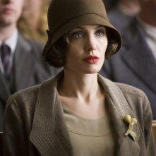 Angelina Jolie è la protagonista del film Changeling diretto da Clint Eastwood