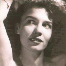 Anita Donà in una foto del 1955