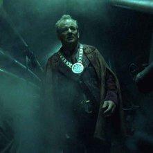 Bill Murray è il sindaco Cole nel film City of Ember