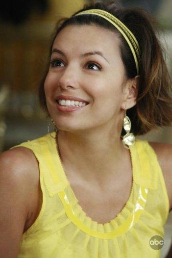 Eva Longoria nell'episodio 'Back in Business' della serie Desperate Housewives