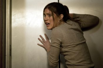 Jennifer Carpenter è la protagonista dell'horror Quarantena