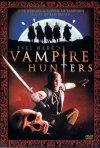La locandina di The Era of Vampire - Vampire Hunters