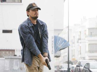 Leonardo DiCaprio è uno dei protagonisti del film Nessuna verità
