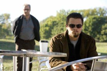 Leonardo DiCaprio in un'immagine del film Nessuna verità