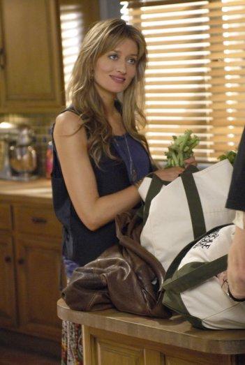 Natascha McElhone nell'episodio 'The Raw & The Cooked' della serie Californication