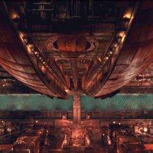Un'immagine del fantasy City of Ember