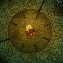 Un'immagine del film City of Ember