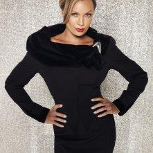 Vanessa Williams posa per una campagna promozionale per la terza stagione della serie tv Ugly Betty