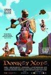 La locandina di Donkey Xote