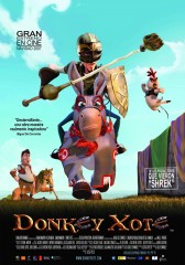 Donkey Xote in streaming & download