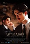La locandina di Little Ashes