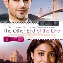 La locandina di The Other End of the Line