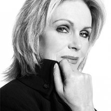 Una foto di Joanna Lumley