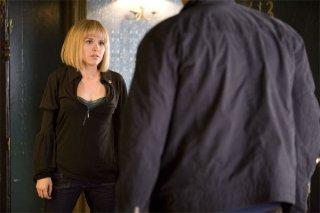 Brea Grant in una scena dell'episodio I Am Become Death di Heroes