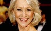 Helen Mirren e Jeremy Irons persi ne La Tempesta