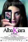 La locandina del film Albakiara.