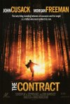 La locandina di The Contract
