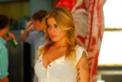 Carmen Electra ci presenta Disaster Movie