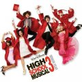 La copertina di High School Musical 3