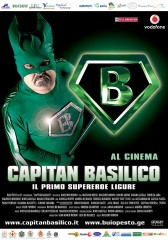 Capitan Basilico in streaming & download