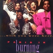 La locandina di Paris is Burning