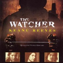 La locandina di The Watcher
