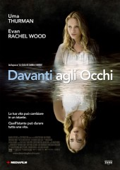 Davanti agli occhi in streaming & download