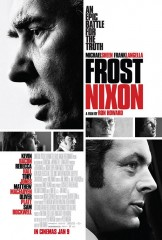 Frost/Nixon – Il duello in streaming & download