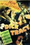 La locandina di Dick Tracy: detective