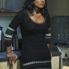 Audra McDonald nell'episodio 'Past Tense' della serie Private Practice