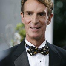 Bill Nye appare nell'episodio 'Brain Storm' della quinta stagione di Stargate Atlantis