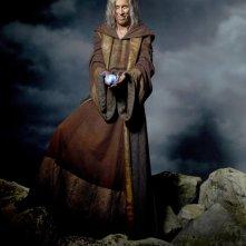 Bruce Spence è Zeddicus Zu'l Zorander in Legend of the Seeker