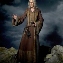 Bruce Spence in un'immagine promozionale di Legend of the Seeker