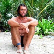 Isola dei Famosi 6: Rossano Rubicondi è uno dei naufraghi del reality di RaiDue