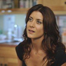Kate Walsh in una scena dell'episodio 'Past Tense' della serie Private Practice