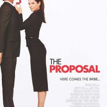 La locandina di The Proposal